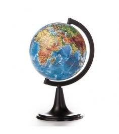 Глобус Globen Физический 120 мм серия Классик К011200001
