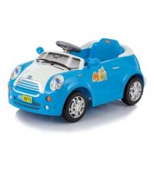 Электромобиль Jetem Mini