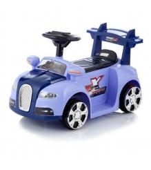 Электромобиль Jetem Bugatti V001