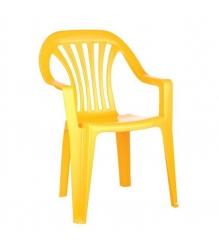Пластиковый стульчик для улицы 332 Marian Plast
