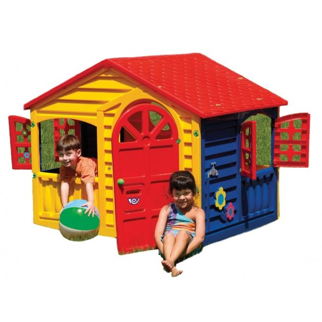 Детский домик Marian Plast 360
