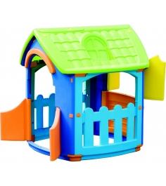 Детский домик Marian plast 667 разборный