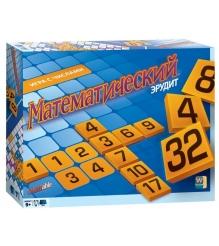 Настольная игра Mathable Математический Эрудит 5004...