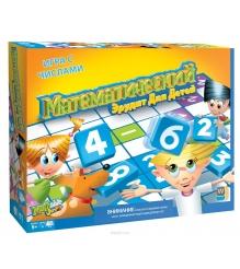 Настольная игра Mathable Математический Эрудит для детей 5006