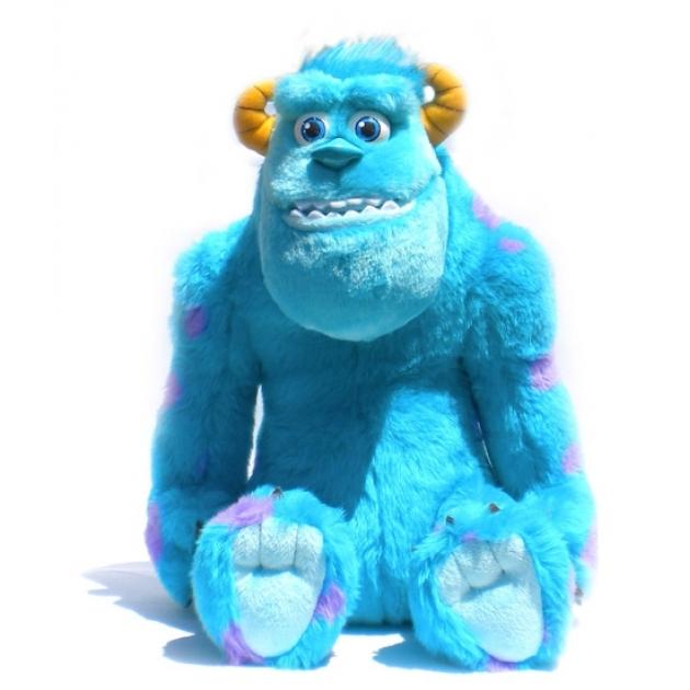 Мягкая игрушка monsters u 87021