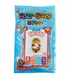 Пластилиновое мыло Art Soap Пугало ADIY6P70_095