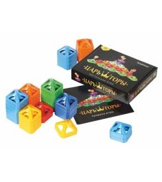 Настольная игра Биплант Царь горы 10040