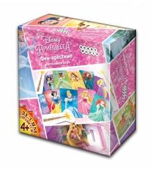 Настольная игра для всей семьи Hobby World Принцесса феи крёстные 1543