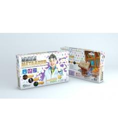 Набор для физических опытов Инновации для детей си...
