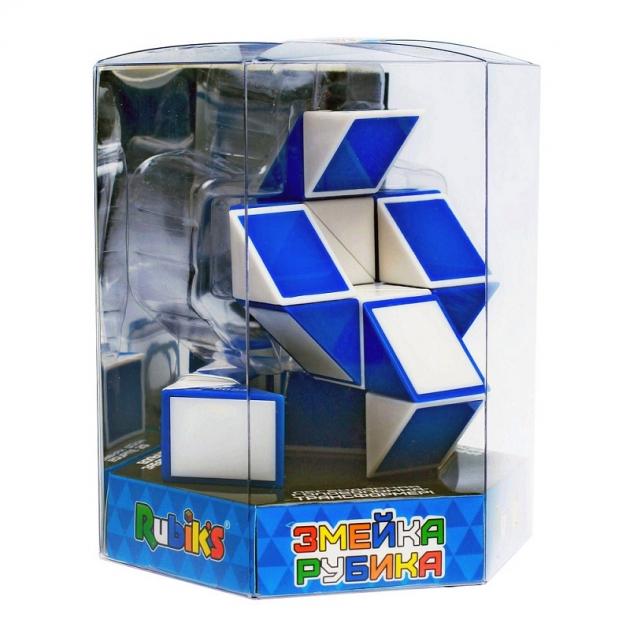 Кубик рубика Рубикс змейка большая 24 элемента артикул КР5002