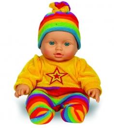 Кукла Весна Малыш 4 мальчик В2188
