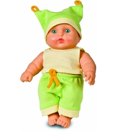 Кукла Весна Карапуз 2 мальчик В519