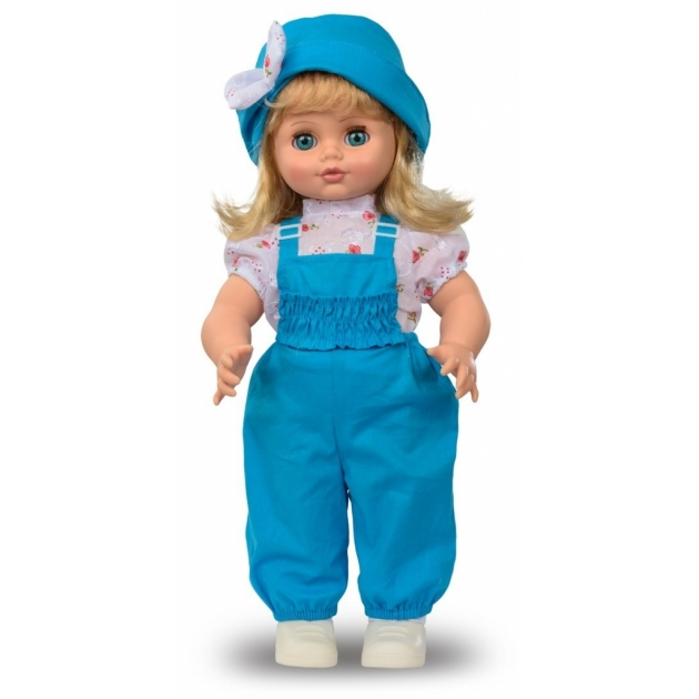 Кукла Весна Инна 10 В586/о