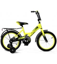 Двухколесный велосипед Мультяшка 1205 12 1s 2017