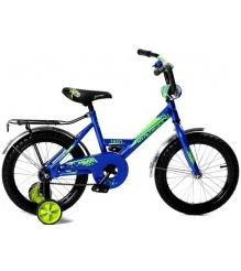 Двухколесный велосипед Мультяшка 1401 14 1s 2017