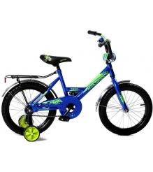 Двухколесный велосипед Мультяшка 1404 14 1s 2017