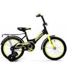 Двухколесный велосипед Мультяшка 1405 14 1s 2017