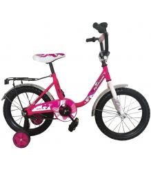 Двухколесный велосипед Мультяшка 1603 16 1s 2017