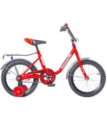 Двухколесный велосипед Мультяшка 1604 16 1s 2017