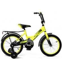 Двухколесный велосипед Мультяшка 1605 16 1s 2017