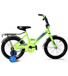 Двухколесный велосипед Мультяшка 1801 18 1s 2017