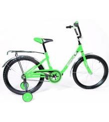 Двухколесный велосипед Мультяшка 1804 18 1s 2017