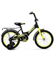 Двухколесный велосипед Мультяшка 1805 18 1s 2017