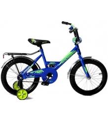 Двухколесный велосипед Мультяшка 2001 20 1s 2017