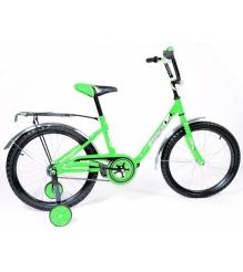 Двухколесный велосипед Мультяшка 2004 20 1s 2017