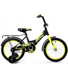 Двухколесный велосипед Мультяшка 2005 20 1s 2017