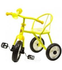 Трехколесный велосипед Мультяшка 510P