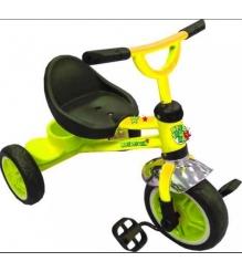 Трехколесный велосипед Мультяшка 519