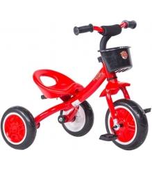 Трехколесный велосипед Мультяшка 6688