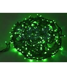 Новогодняя гирлянда Neon-night Твинкл Лайт влагостойкая зеленая 20м 240 диодов 303-324