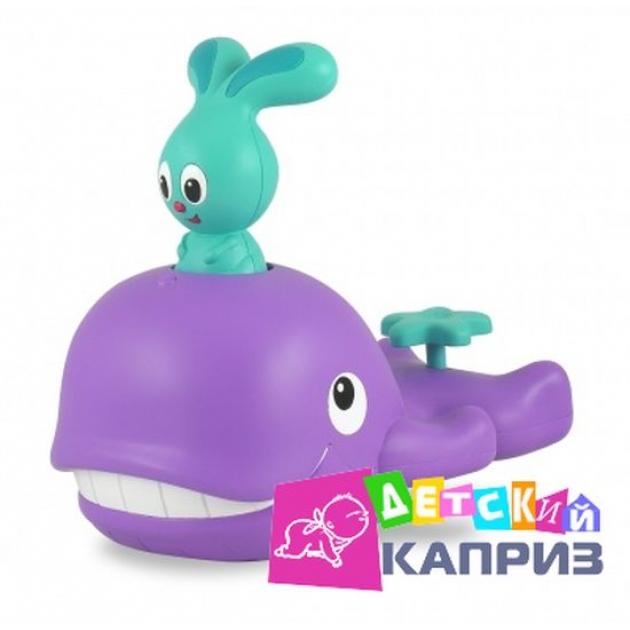 Игрушка для ванной Ouaps Бани лови волну 61106