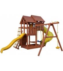 Детская площадка PlayGarden skyfort deluxe
