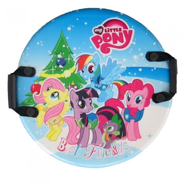 Ледянка Papajoy My Little Pony 60