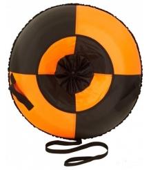 Тюбинг base mini 80 оранжево- черный