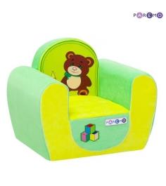 Детское кресло PAREMO Медвежонок PCR316-03...