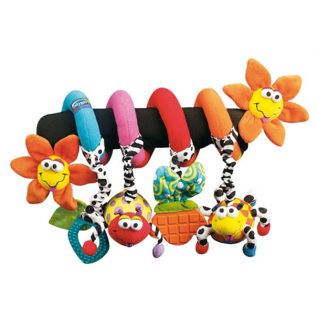 Комплект: подвески на коляску Playgro