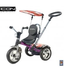 Трехколесный детский велосипед Icon 4 RT Original