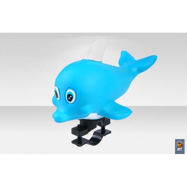 Клаксон R-Toys дельфин