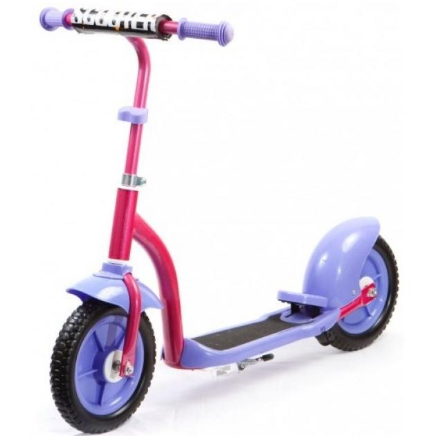 Двухколесный детский самокат Rich Toys А-48