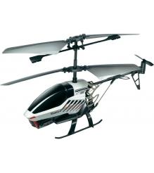 Вертолет на радиоуправлении Silverlit Шпион II с видеокамерой трехканальный 8460...