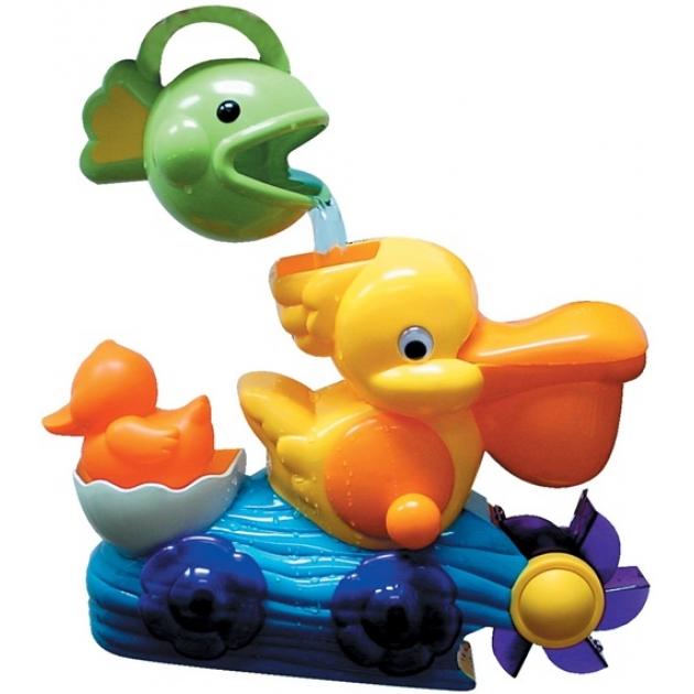 Игрушка для ванной Silverlit Пеликан 86061