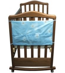 Детский карман Сонный гномик Лежебоки