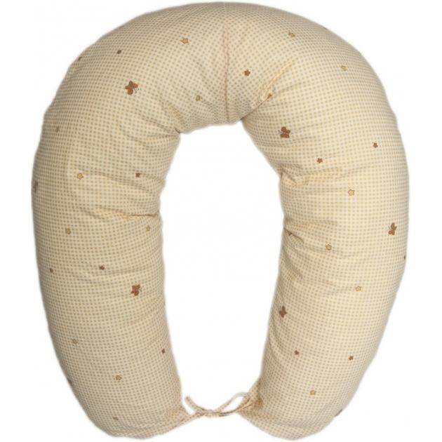Подушка многофункциональная Сонный гномик Легко 555М