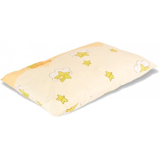 Подушка Сонный гномик Синтепон 555С