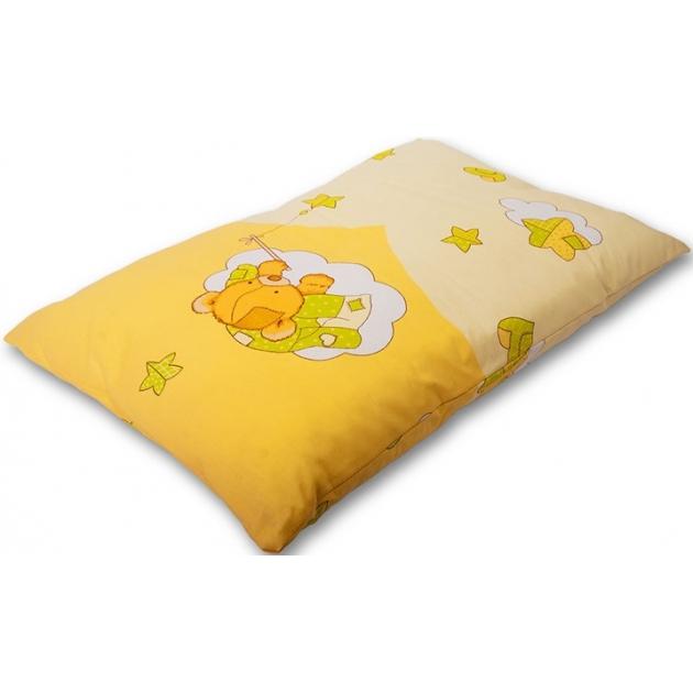 Подушка Сонный гномик Холлофайбер 555Х