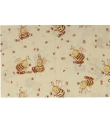 Наволочка Сонный гномик Пчелки Н332